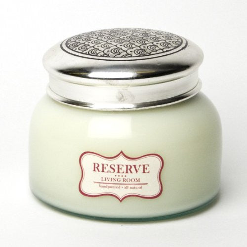 Reserve Collection 20 oz Signature Jar- Living Room