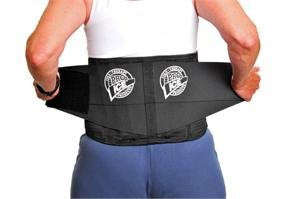 Lumbar Low Back - Medium