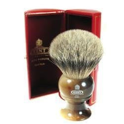 Kent Large Horn Shave Brush, Best Badger