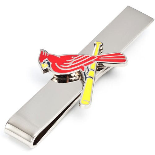 MLB St. Louis Cardinals Tie Bar