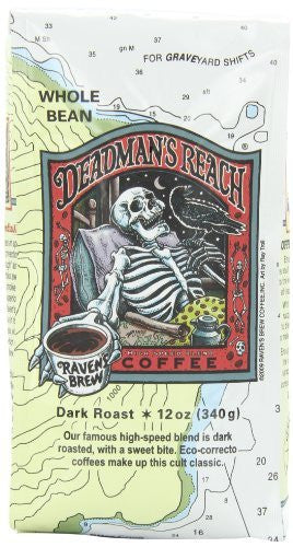 Deadman's Reach® - Dark Roast - 12 oz