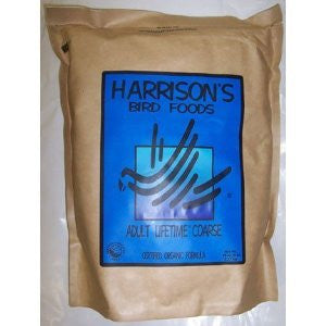 Harrison's Adult Lifetime Coarse 25lb