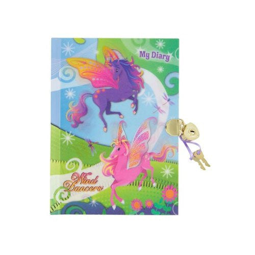 Breyer Wind Dancer Diary