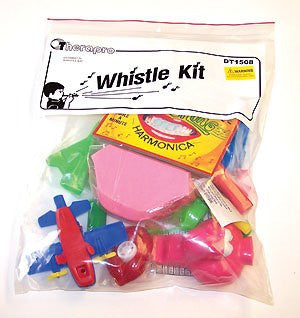 Whistle Kit