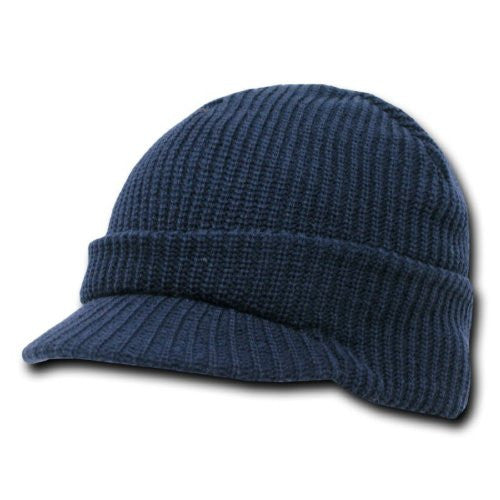 G.I. Jeep Cap, Navy