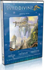 Journey To Wild Divine: The Passage—PC & Mac