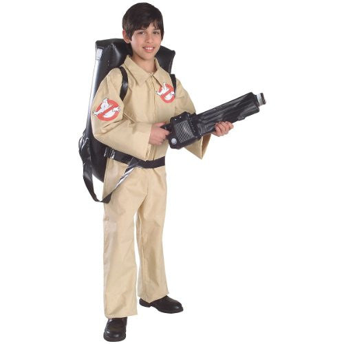 Ghostbusters - Small