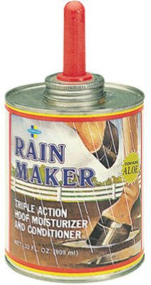 Farnam Rain Maker Hoof Ointment - 32oz - Pack of 6