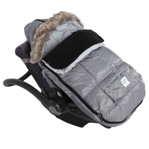Le Sac Igloo, Large (Grey)