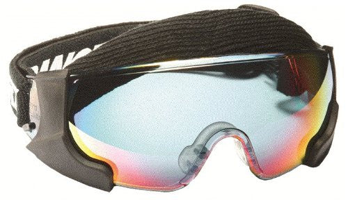 SHOCK-ABSORBENT EYE GUARD FOR ULTIMATE PROTECTION - Rainbow
