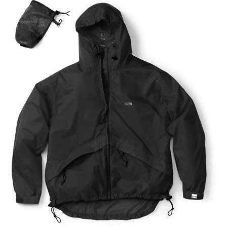 THUNDERLIGHT JACKET XL BLK