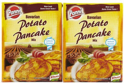Bavarian Potato Pancake Mix 6.6 OZ