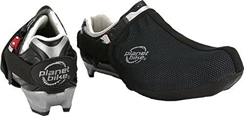PLANET BIKE DASHER WINDPROOF TOE COVERS XXL