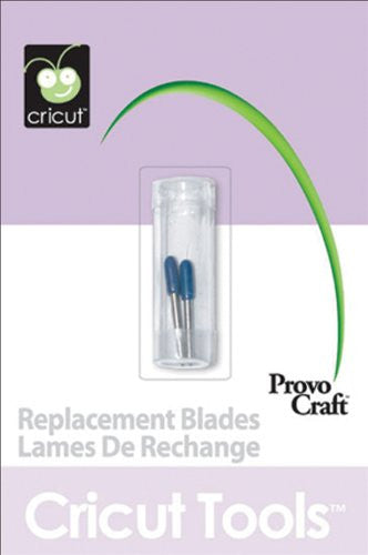 Cricut Replacement Blades - 2/Pack