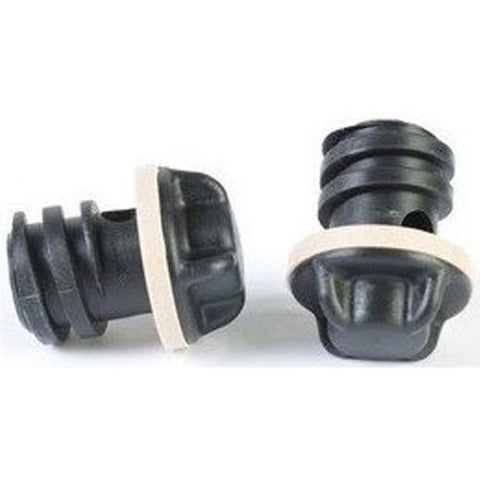 Drain Plug Two-Pack (Tundra, Roadie)