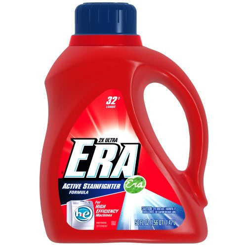 Era Liquid Regular Active Stainfighter - 50oz