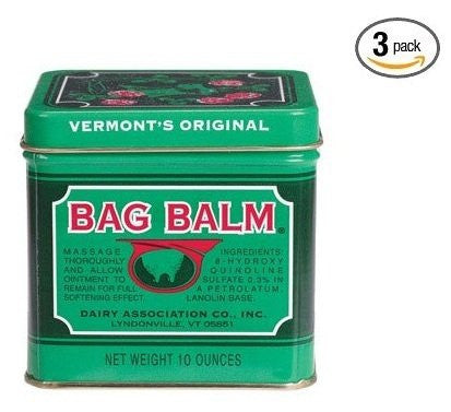 Bag Balm 10oz can