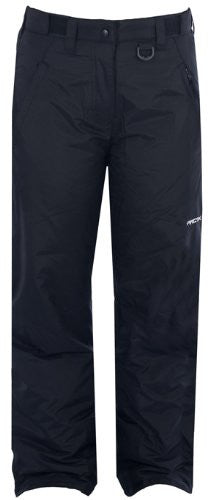 Womens Snow Pant-Small/Black