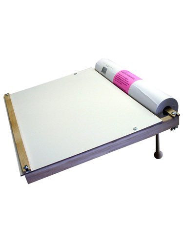 Drawing Desk with Paper Roll Included