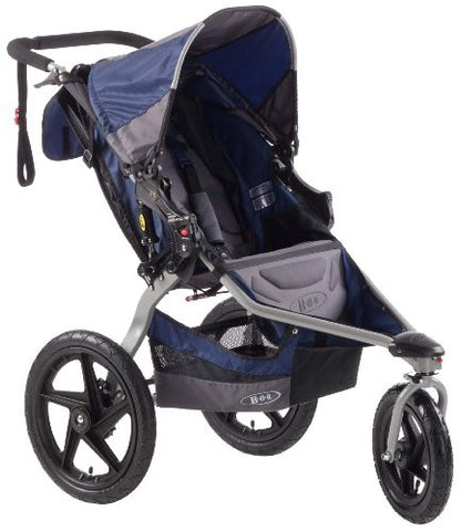 Revolution SE Single Stroller, Navy