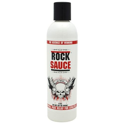 Rock Sauce - Skin Prep & Pain Reliever - 8oz