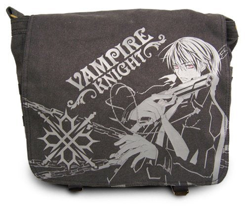 Vampire Knight Zero Messenger Bag