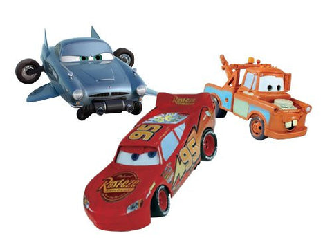 Dive Characters - Cars