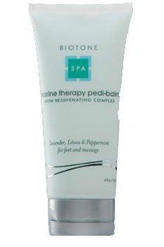 Marine Therapy Pedi-Balm with Rejuvenating Complex 6 oz tube