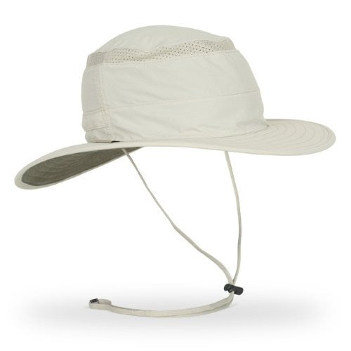 Cruiser Hat, Cream/Sand, Large