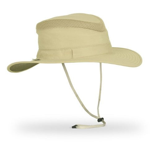 Charter Hat, Medium, Tan/Chaparral