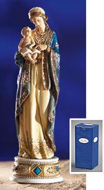 AVE MARIA MUSICAL FIGURE