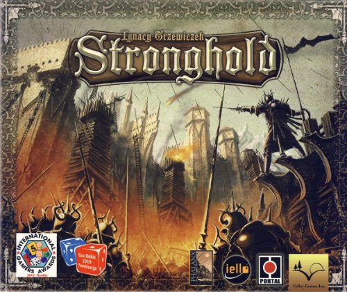 STRONGHOLD VLY