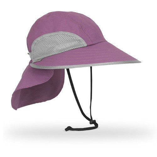 Sport Hat, Fresh Plum, Medium