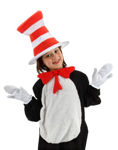 Cat in the hat Kids Accessory Kit