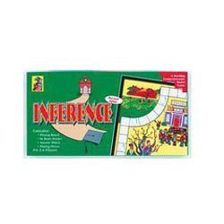 Inference - School Days Game, Red Level