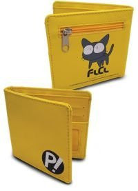 FLCL P! And Takkum Wallet