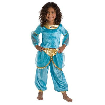 "*NEW* Arabian Princess (Sm 1-3 yrs, child 2T, 28"")"