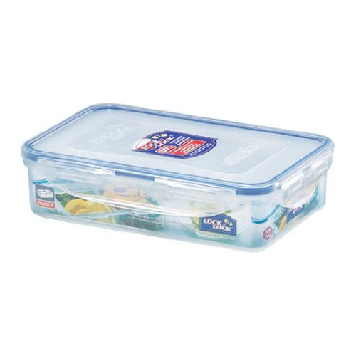 FOOD CONTAINER 800ML W/D