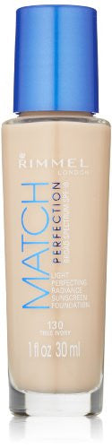 Match Perfection Foundation, True Ivory