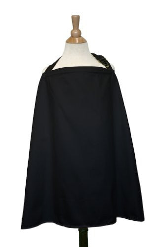NURSING COVER, Black