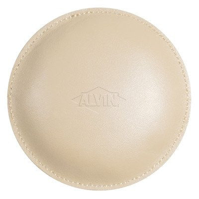 Alvin & Co. PW3 ROUND PAPERWEIGHT