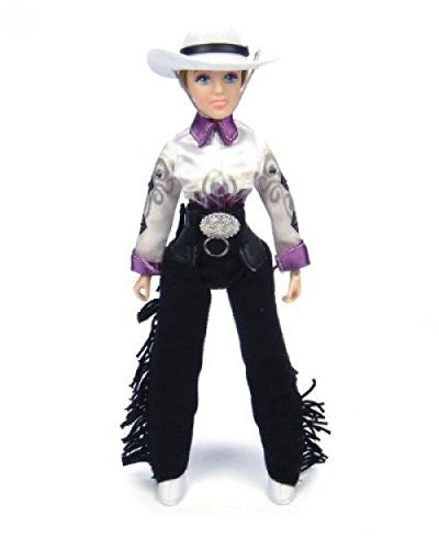 Breyer Traditional Taylor Cowgirl