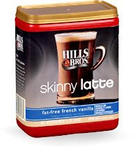 Fat Free French Vanilla, 14 oz