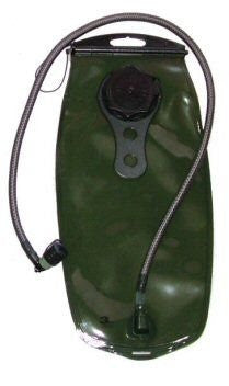 Hydration System, 3 liter, Green