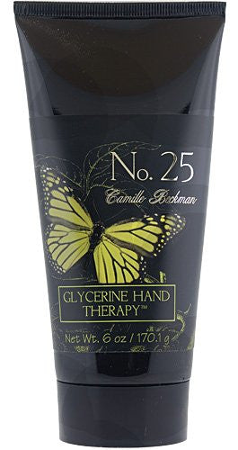 No. 25 Glycerine Hand Therapy 6oz