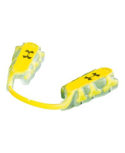 Armourbite Mouthpiece, Yellow (Young)