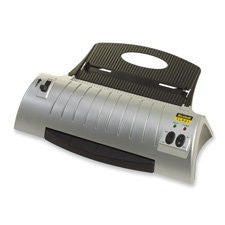 Thermal Laminator 15.5 in x 6.75 in x 3.75 in w/ 20 ea TP3854-20