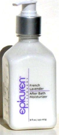 French Lavender After Bath 16 fl oz