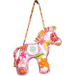 "On a Whim II Horse Purse 11"" by Douglas Cuddle Toys"
