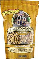 Gluten Free Granola Rainforest 12 oz
